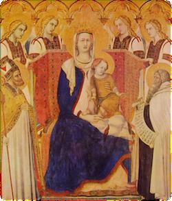 L ordine carmelitano nasce al tempo delle crociate. La sua origine si deve  non ad un unico fondatore e947d20ab767